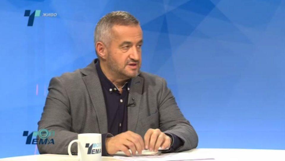 Клековски: Економскиот тим на Владата е недораснат за справување со кризата