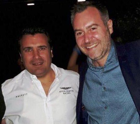 Др. Пецаков: Заев со паравојската на Кичеец ја наместија победата на Георгиески во Охрид