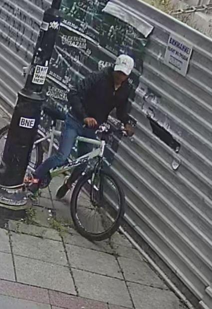 Кражба на велосипед, кој ќе го препознае крадецот да пријави во полиција