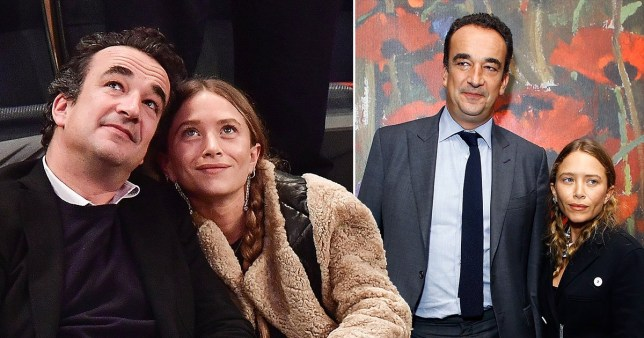 Избркана од станот сред карантин: Близначката Олсен се разведува од Саркози