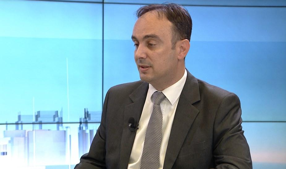 Чулев: И други министри беа против полицискиот час изминатиот викенд