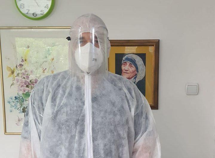 Ненад Лазаров: Се форсираат избори, а нема почнато скрининг на здравствените работници