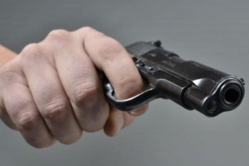 Со пиштол пукал во својот шура во угостителски објект во скопски Сарај