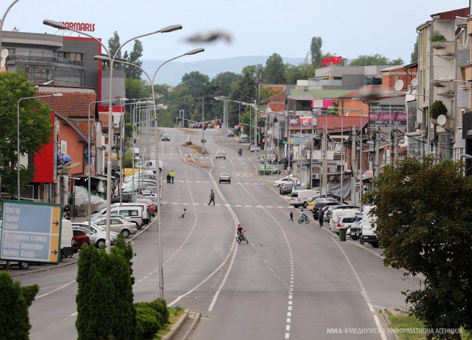 Oд 14-те новозаболени денеска во Скопје шест се од Бутел, два од Чаир