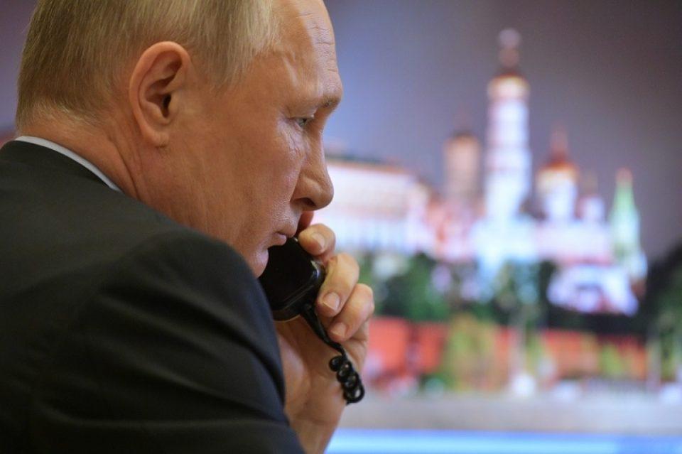 Путин загрме како никогаш порано: Убаво ви кажав, лично ќе одговарате!