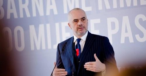 Рама: По Косово, енергетски се поврзуваме и со Македонија