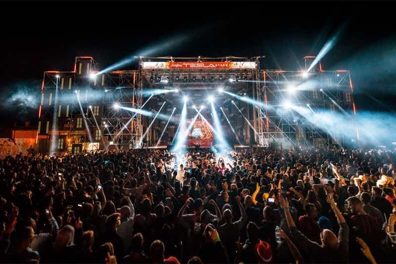 Од вечерва до недела Wu-Tang Clan, Fatboy Slim, Nina Kraviz и многу други на Sea Star стрим-фестивалот