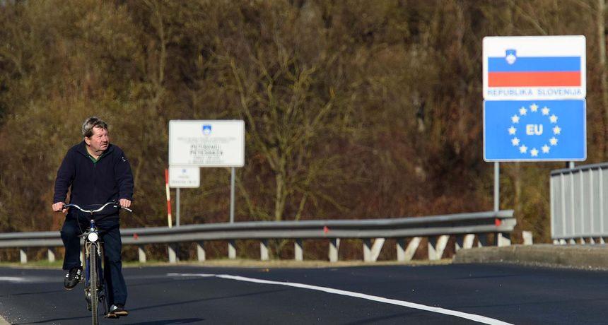 Словенија ги отвори границите за Македонците, потребен е ПЦР тест