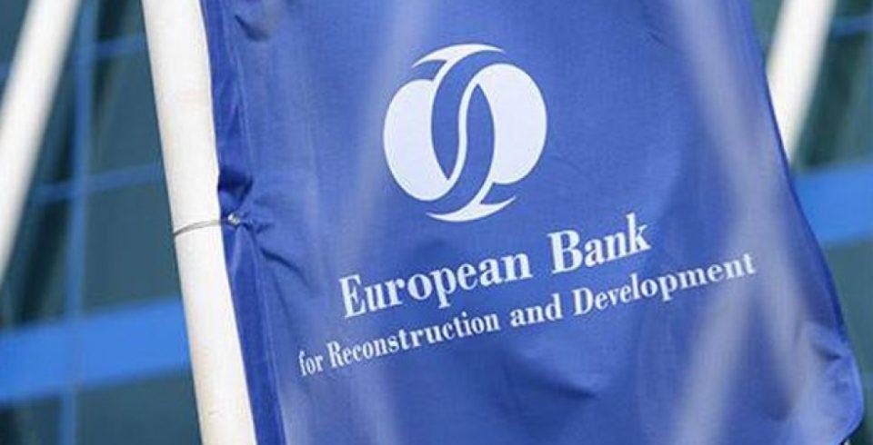 ЕБОР: Пад на БДП во сите региони за 3,5 проценти