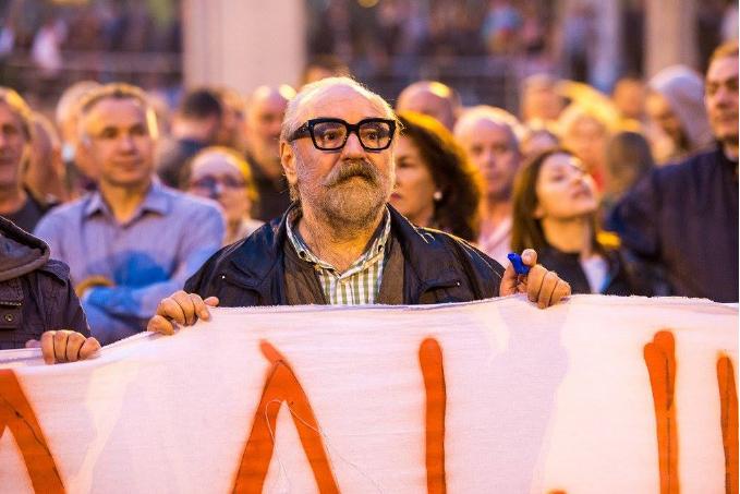 Дијаспората во Хрватска реагира: Македонската влада да побара одговорност од Тозија!
