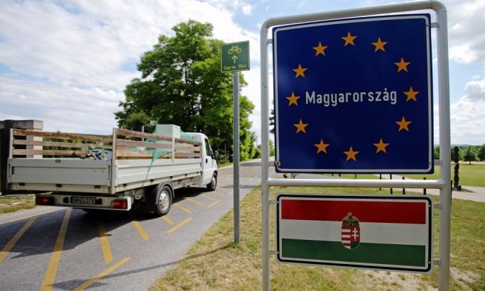 Влегување од Австрија во Унгарија само со потврда за негативен тест