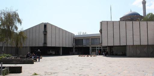 Музеј на Македонија промовира Водич за лица со попреченост при посета на музеите