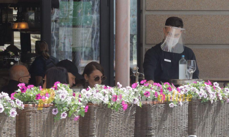 Угостителите се жалат дека владата и Филипче немаат слух за нивните барања