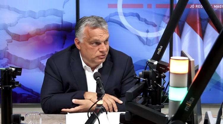 Орбан: Опасноста од вирусот сè уште не е надмината