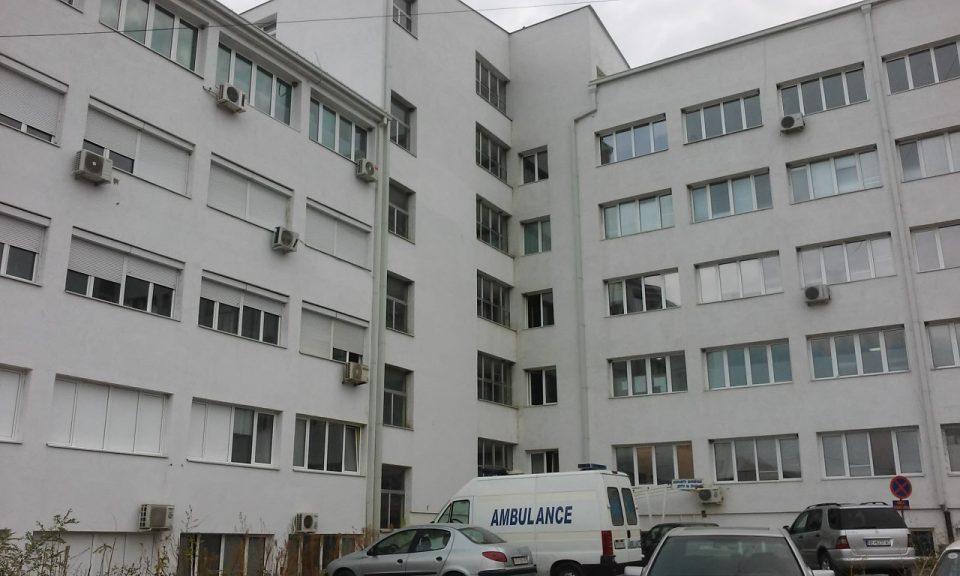 Почина уште еден пациент во велешката болница, четврти во последните 24 часа