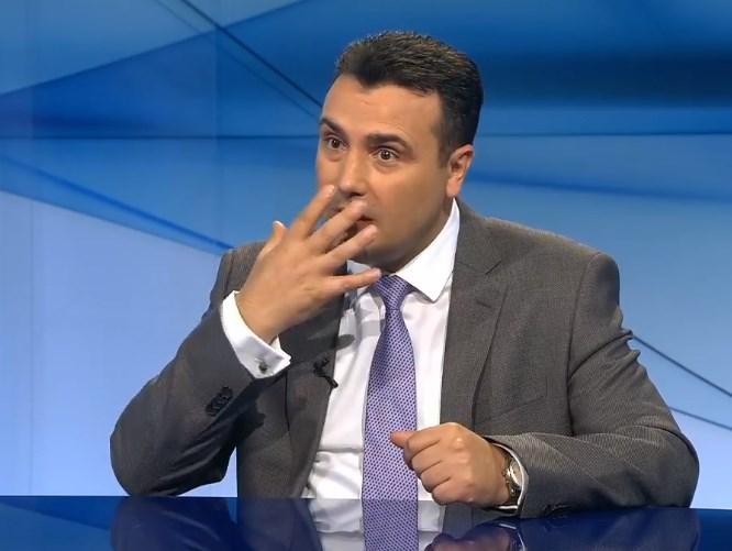 Заев е за избори по секоја цена: 150 илјади евра за пенкала за секој гласач