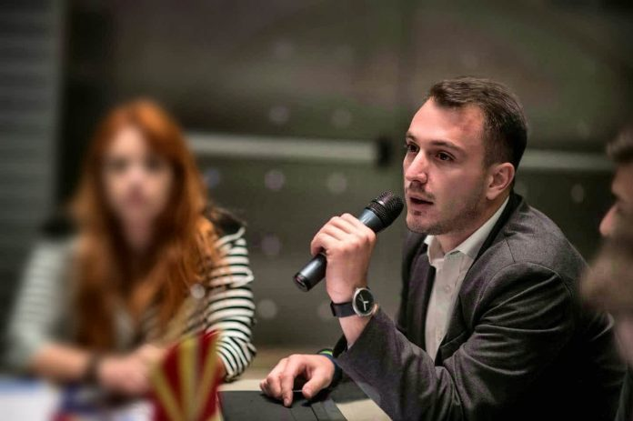 Aндоновски: Што ако изборите беа на 14 јуни како што бараше Заев, а цела листа од 2 ИЕ им е во карантин?