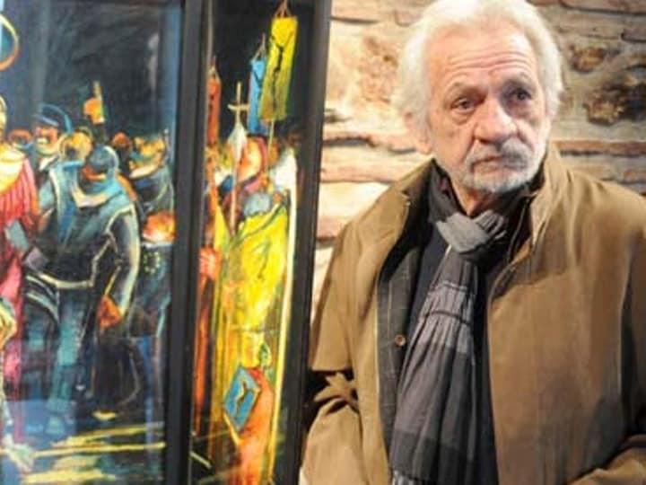 На денешен ден е роден академскиот сликар Владимир Георгиевски