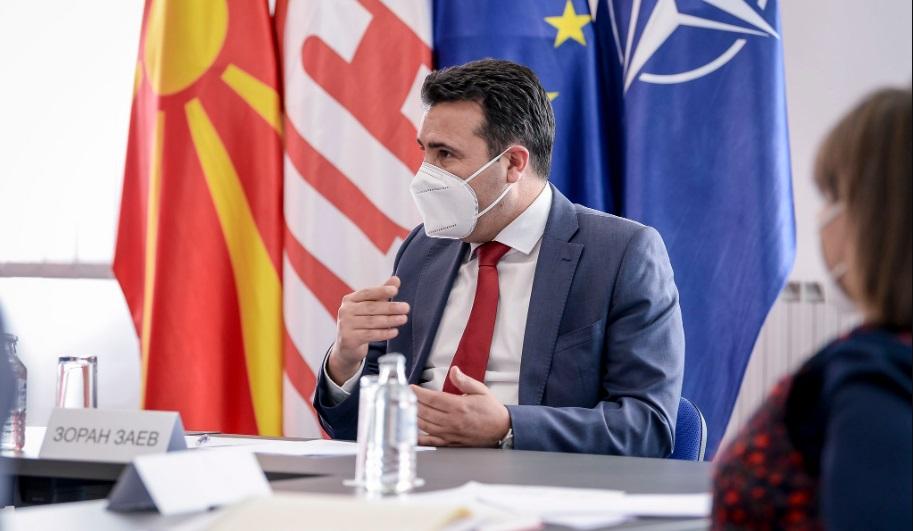 ВМРО-ДПМНЕ: Граѓаните со својот живот го плаќаат криминалот на власта
