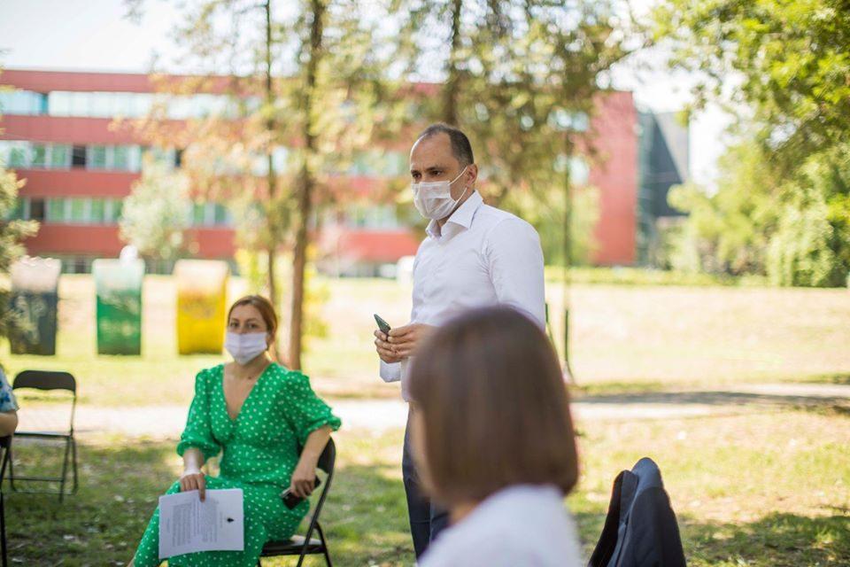 Се подготвува протокол за организација на концерти и фестивали во услови на епидемија