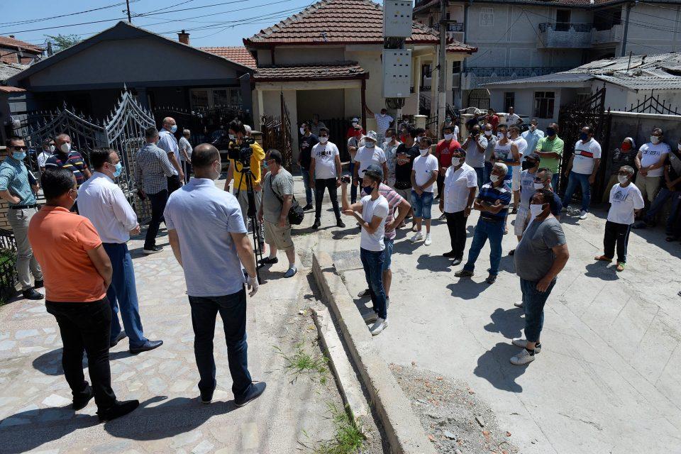 Чулев: Строго ќе се санкционираат активностите во насока на поткуп на гласачи