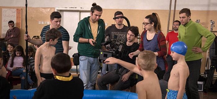 """Краткометражниот филм """"Награда"""" на режисерката Лидија Мојсоска вечерва на МТВ"""