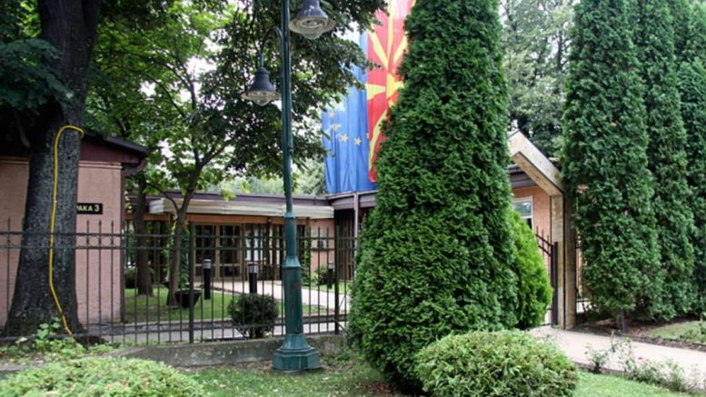 Град Скопје место да одговори за новата афера говори за трамвај