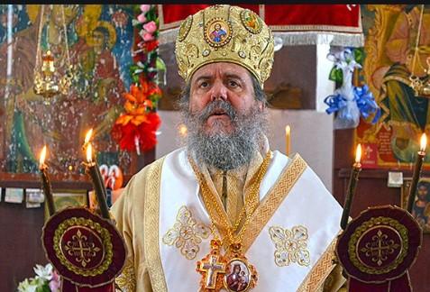 Oтец Петровски: Повикот на џихад во Велес не ви пречеше туку само на Агатангел