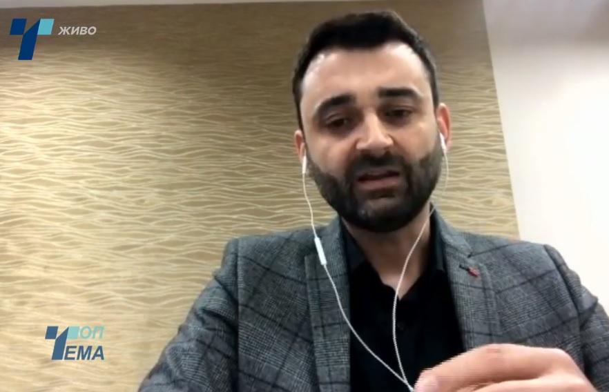 Зибери се дистанцираше од Заев: Комисијата не излезе со став дека треба или не треба да има избори