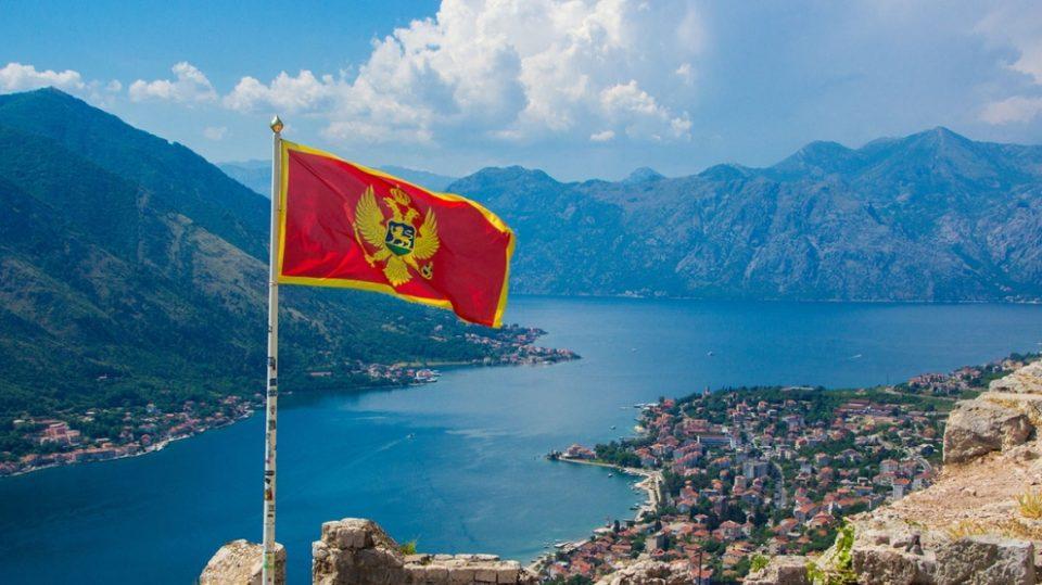 """Црна Гора од """"корона-фри"""" стана државата со најмногу активни случаи"""