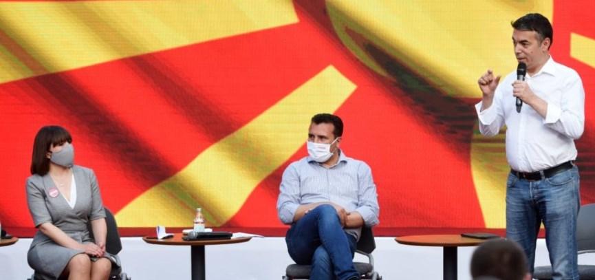 Димитров конечно го откри датумот: Преговори ќе почнеме на 16 јули