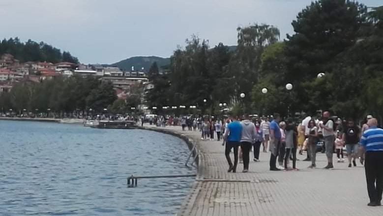 Бесплатен паркинг и влезници, попусти во кафани и хотели за српските туристи во Македонија