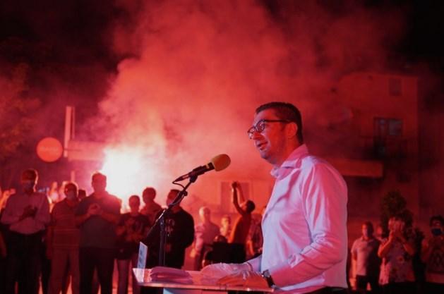 Мане и Ламбе до Христијан: Ти си вистинскиот човек во време и место за лидер на ВМРО-ДПМНЕ