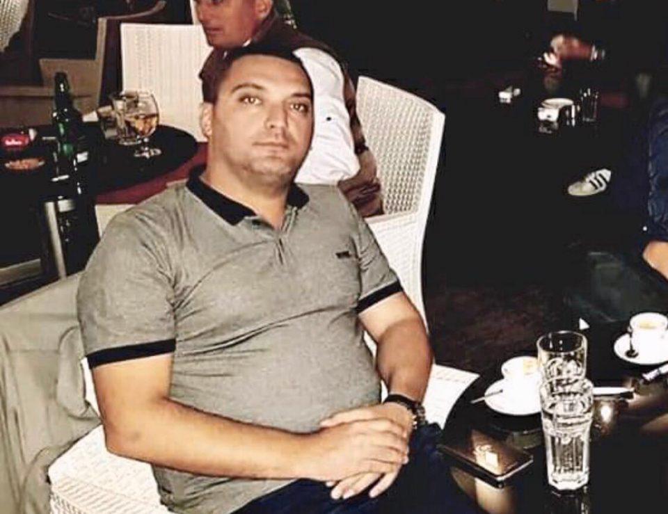 Филип Андов вели немало инцидент со Дурловски: Уште не сум бил во полиција може и лаже дека пријавил, а и не знам по кој основ би го направил тоа