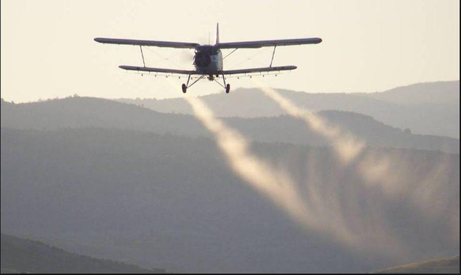 Шилегов најави ново прскање за комарци во Скопје