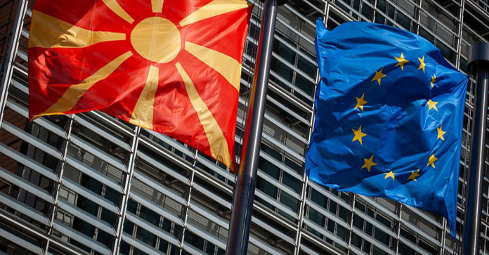 Германската амбасадорка: ЕУ ви вети, но не успеавме да го одржиме ветувањето дадено во март