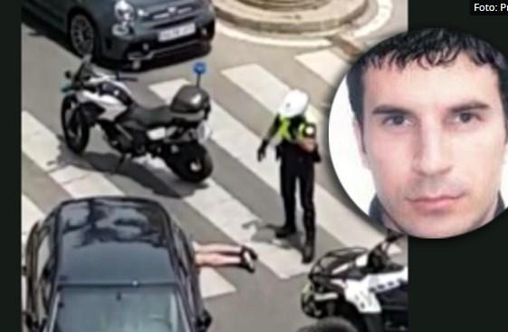 """Убиениот криминалец во Шпанија е внук на """"кардиналот"""" на црногорската мафија"""