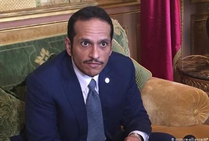 Министерот за надворешни работи на Катар за блокадата: Не наоѓаме јасни причини за наметнување на оваа блокада