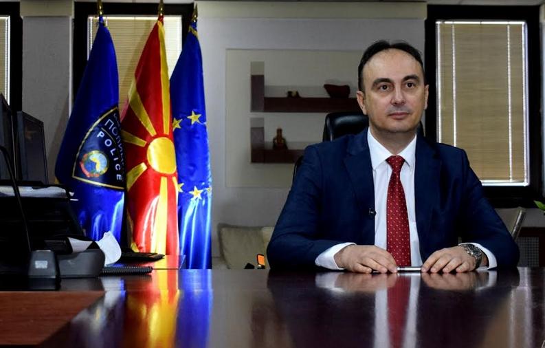 Чулев: Ниту Наќе е луд, ниту полицијата е виновна што политичари од власта не се грижат за сопственото здравје