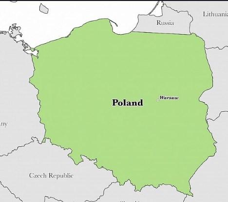 """Полската војска по """"грешка"""" влегла на чешка територија"""