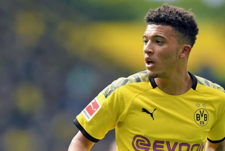 Дортмунд ја спушта топката: Нема преговори за Санчо