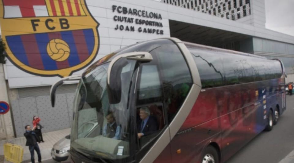 Барселона криела дека во тимот има заразени со коронавирусот