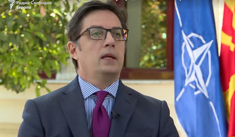 Пендаровски: Потфрливме во делот на примената на мерките против Ковид 19