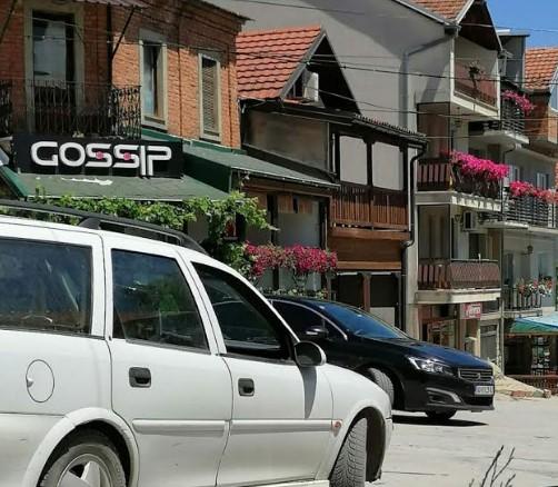 Шекеринска во Вевчани користела службено возило, но била во комбинирана посета