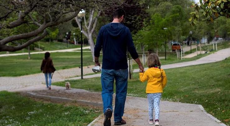 Татко и син позитивни на Ковид-19 не знаат кога и како се заразиле