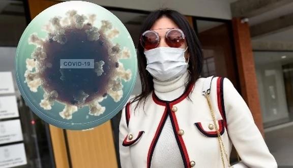 По синот и мајката негативна: Цеца повторно се тестирала на корона вирус