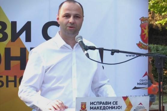 Mисајловски: Се обврзуваме на 2 милијарди евра инвестиции во инфраструктурни проекти