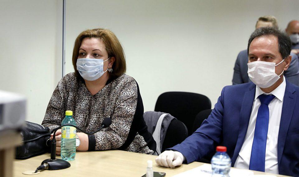 Рускоска води истрага за Јанева за бонусите во СЈО