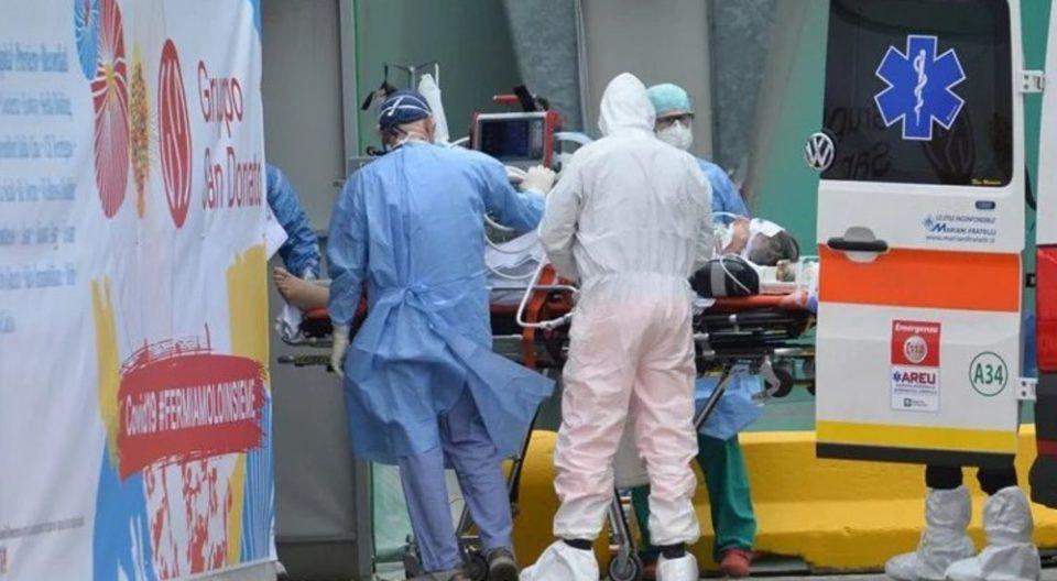 Во Албанија од ковид-19 почина уште еден лекар