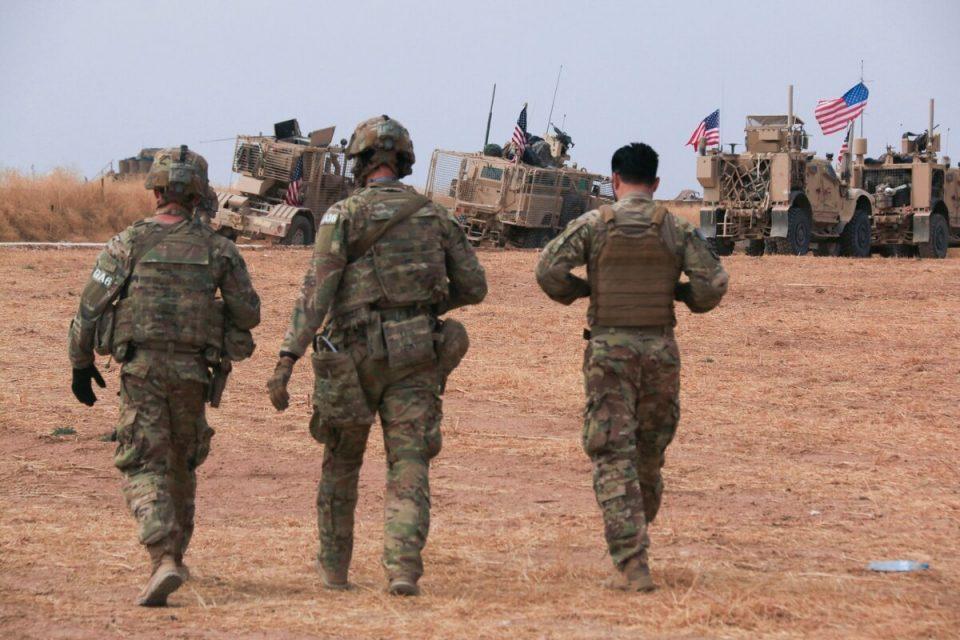 Ќе има ли ангажман за нас: Сили на НАТО ќе ги менуваат американските војници во Ирак